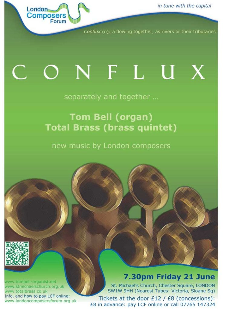 ConfluxPoster