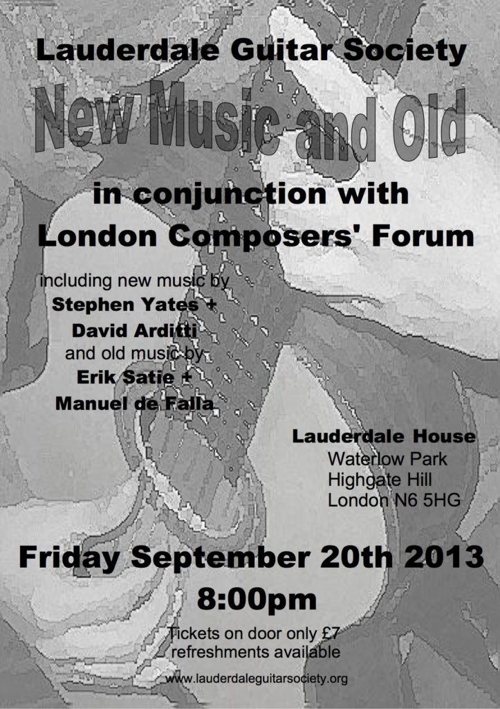 Lauderdale Sept 2013